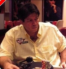 European Poker Tour High Rollers Londres - Day 1 - David Benyamine au sommet