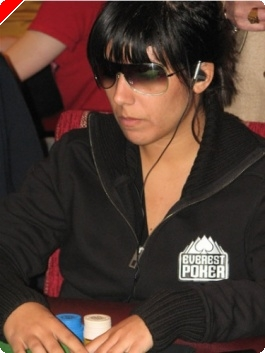 Women's World Open II, May 3º, Soraya Homam ganadora.