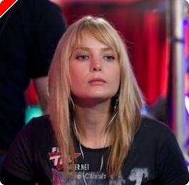 Joueur de Poker d'exception : Erica Schoenberg, un charme diabolique.