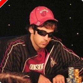 Джейсон Мерсье выигрывает турнир хайроллеров...