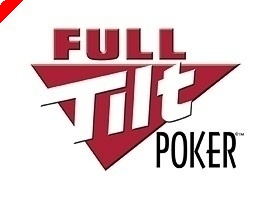 Promotion Full Tilt Poker - Doublez vos points grâce à l'Happy Hour
