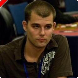 PokerStars.net APPT Auckland, Main Event den 1a: Nathanael Seet vede