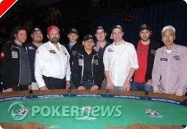 Кой ще спечели WSOP 2008?