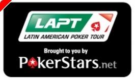 PokerStars kondigt LAPT seizoen 2 officieel aan
