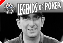Erik Seidel Poker Legend