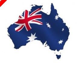 Snifff Snifff… PokerNews Austrália já Rola!