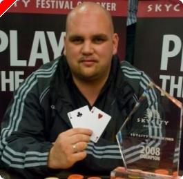 Daniel Craker wint APPT toernooi in Auckland + meer pokernieuws