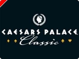 Caesars Palace 名人赛10月16日开赛