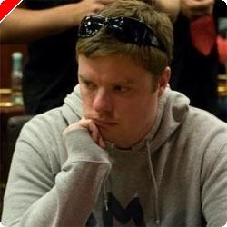 明星扑克网 APPT 奥克兰大赛,主赛事第二天: 就要剩下决赛桌选手了
