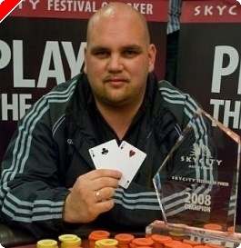 Daniel Craker vinner PokerStars APPT Auckland