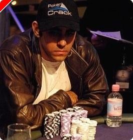 PokerNews Cup, Събитие 3, Ден 1: Roy Bhasin Води на Финалната Маса
