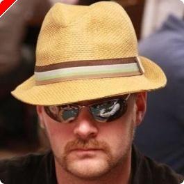 Steven van Zadelhoff naar dag drie op de World Poker Tour (WPT)