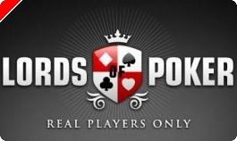 Hans Ritburg en Arthur van der Meeren Lords of Poker
