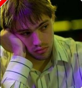 WSOP 파이널 테이블 진출자, Ivan Demidov