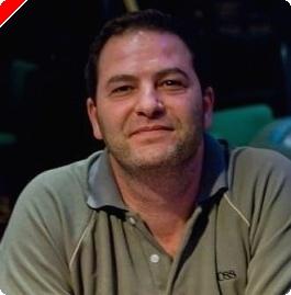 PokerNews Cup Събитие #4, $550 H.O.R.S.E.: Sean Arazi Лидер на Финала