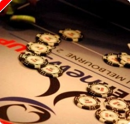 PokerNews Cup, Event #5, Tony G Celebrity Shootout, Day 1: Bounties Claimed as Final Table Set