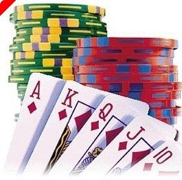 WSOP-C в Южной Индиане: Оберлин лидирует перед...