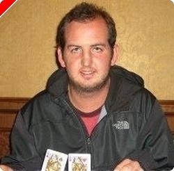 Сэмюэль Оберлин выигрывает перстень турнира WSOP Circuit...