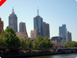 Passeio Rio Yarra – Melbourne, Austrália