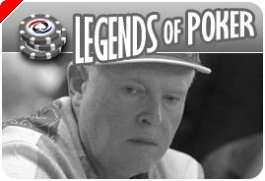 Dan Harrington Poker Legend