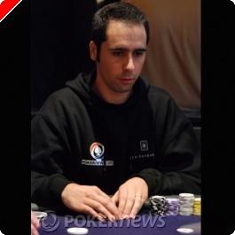 PokerNews Cup Main Event, Dia2: Daniel Perfeito em 21º