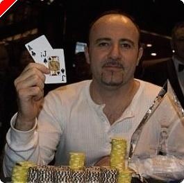 2008 PokerNews Cup Главно Събитие: Nali Kaselias Спечели...