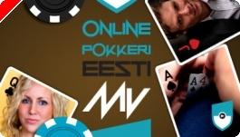 Limit Holdemi Eesti meistriks online pokkeris tuli Ottokatz