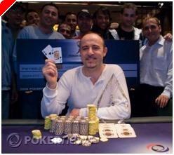 Nali Kaselias wint PokerNews Cup Australia + meer pokernieuws