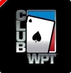 World Poker Tour Стартира ClubWPT Myspace Канал