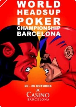 Resumen del Día 1 del World Heads-Up Poker Championship