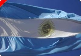 Raúl Grosso: Flamante etapa para el póquer de Argentina