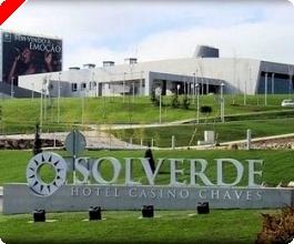 Satélite $11+1 Para o Solverde Season #10 na Everest Poker. HOJE!!!