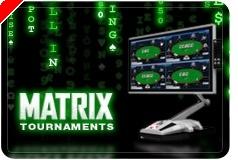 Torneios Matrix na Full Tilt Poker