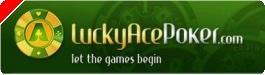 Exclu Pokernews - LuckyAce Poker : gros bonus et chasse au rake à partir du 1er novembre 2008
