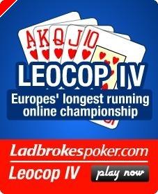 Arranca Hoje o LEOCOP IV Com Mais de $500,000 em Prémios Garantidos