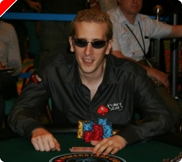 Bertrand 'ElkY' Grospellier wint World Poker Tour Festa al Lago