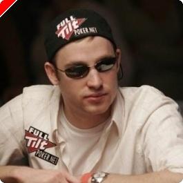 WSOP 2008 table finale : Craig Marquis