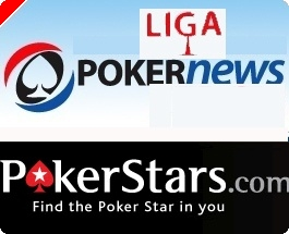 Liga PT.PokerNews IV Torneio - Terça-feira 28 Outubro