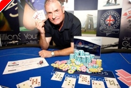 Arlot wins GCBPT Teeside, ElKy wins WPT Festa al Lago, biggest ever online cash game and more