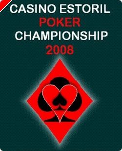 Casino Estoril Poker Championship IX – Quarta-feira 29 Outubro
