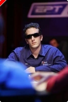 Elky, une année 2008 riche en succès : WPT, WCOOP, EPT, Grand prix de Paris