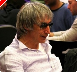 Mauro Corsetti chipleader EPT Budapest + meer pokernieuws