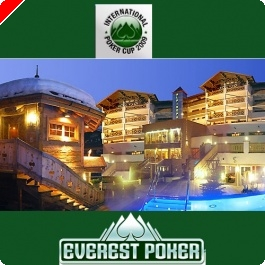 Everest Poker - International Poker Cup 2009