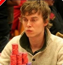 European Poker Tour Hongrie 2008 - Jour 2: Albert Iversen passe les 400.000