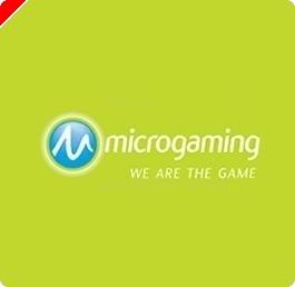 Microgaming 重新设置封闭美国部分网络