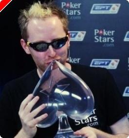 Уильям Фрай выигрывает этап EPT в Будапеште