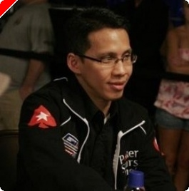 WSOP 'November Nine' – Darus Suharto