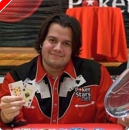Турнир Латиноамериканского покерного тура в Панаме...