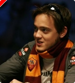 The PokerNews Profile: Dario Minieri