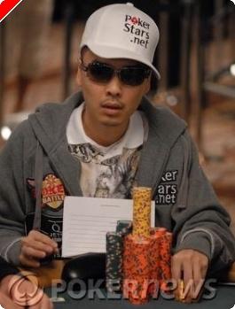 2008 WSOP 'Деветимата от Ноември': David 'Chino' Rheem